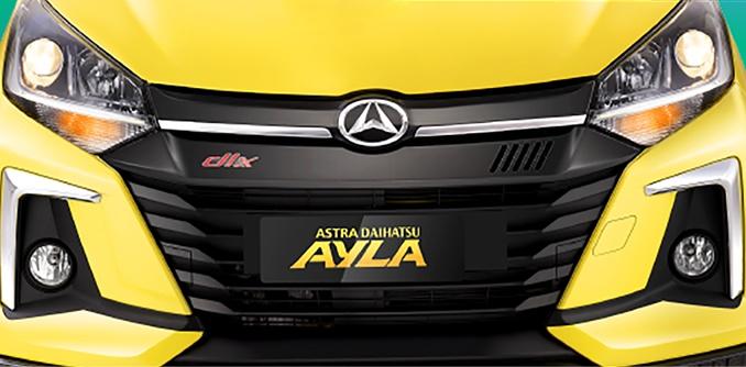 Front Bumper Design