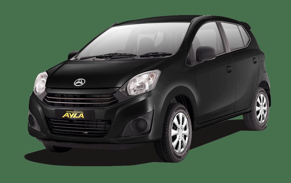 Daihatsu Ayla 1.0 D+ MT E4