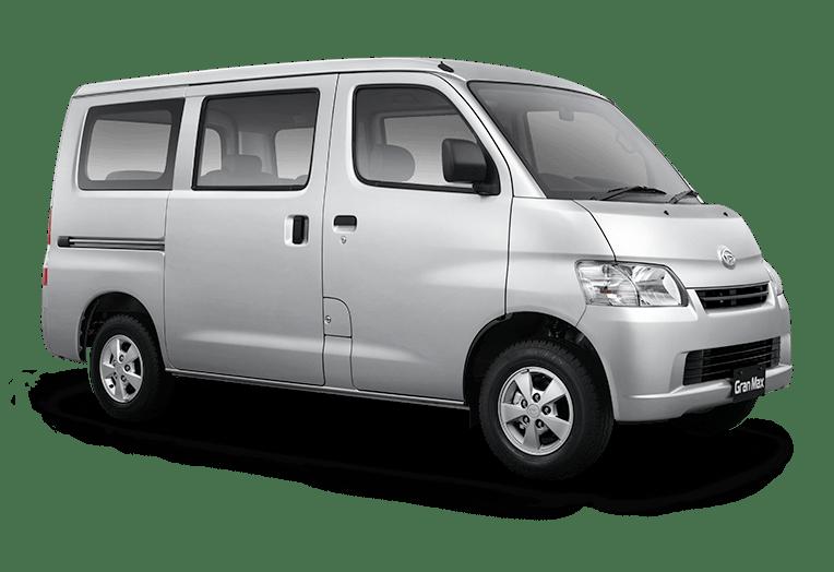 Daihatsu Gran Max MB 1.3 D FF FH