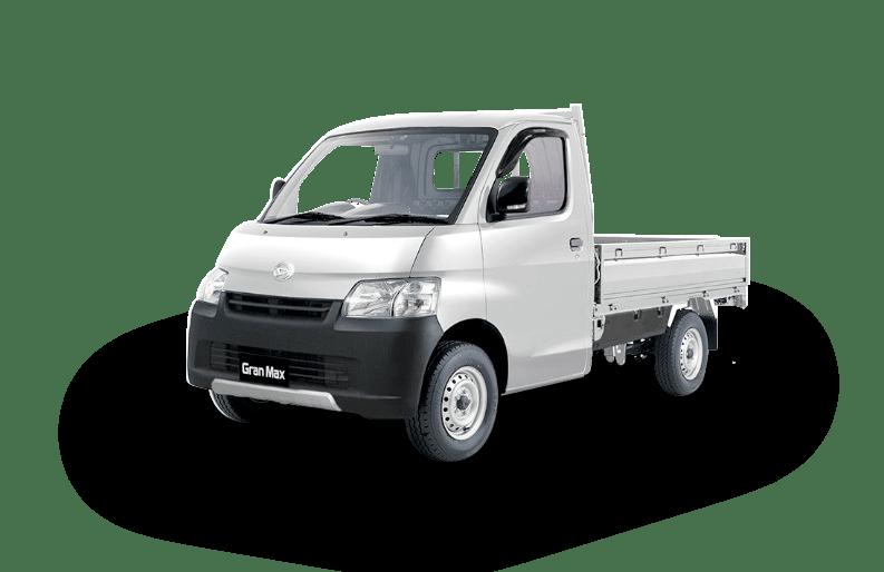 Daihatsu Gran Max PU 1.5 STD FH