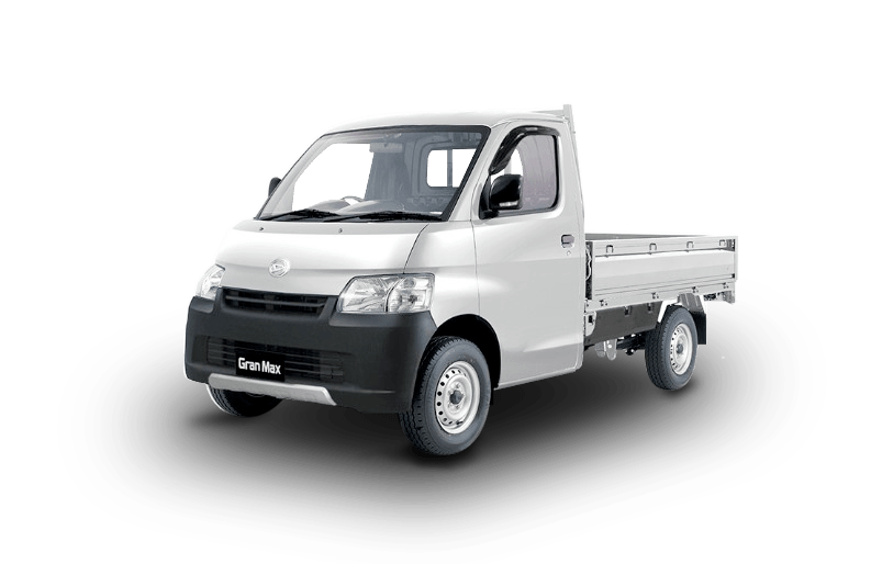 Daihatsu Gran Max PU 1.5 STD GL