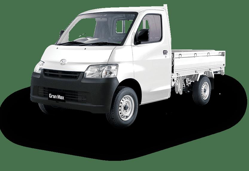 Daihatsu Gran Max PU Box 1.5 3W Alumunium FH