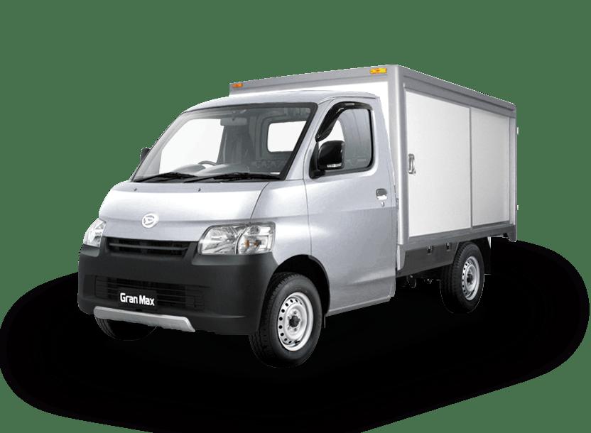 Daihatsu Gran Max PU Box 1.5 Alumunium PT GL