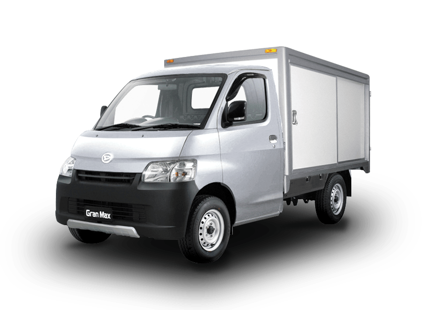 Daihatsu Gran Max PU Box 1.5 PT FH