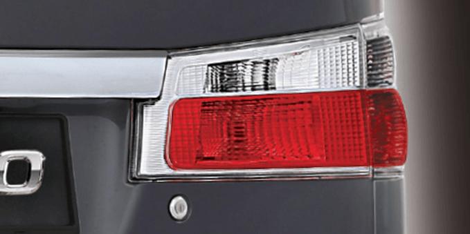 New Rear Combination Lamp