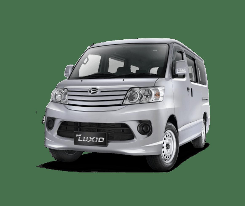 Daihatsu Luxio 1.5 D MT MC
