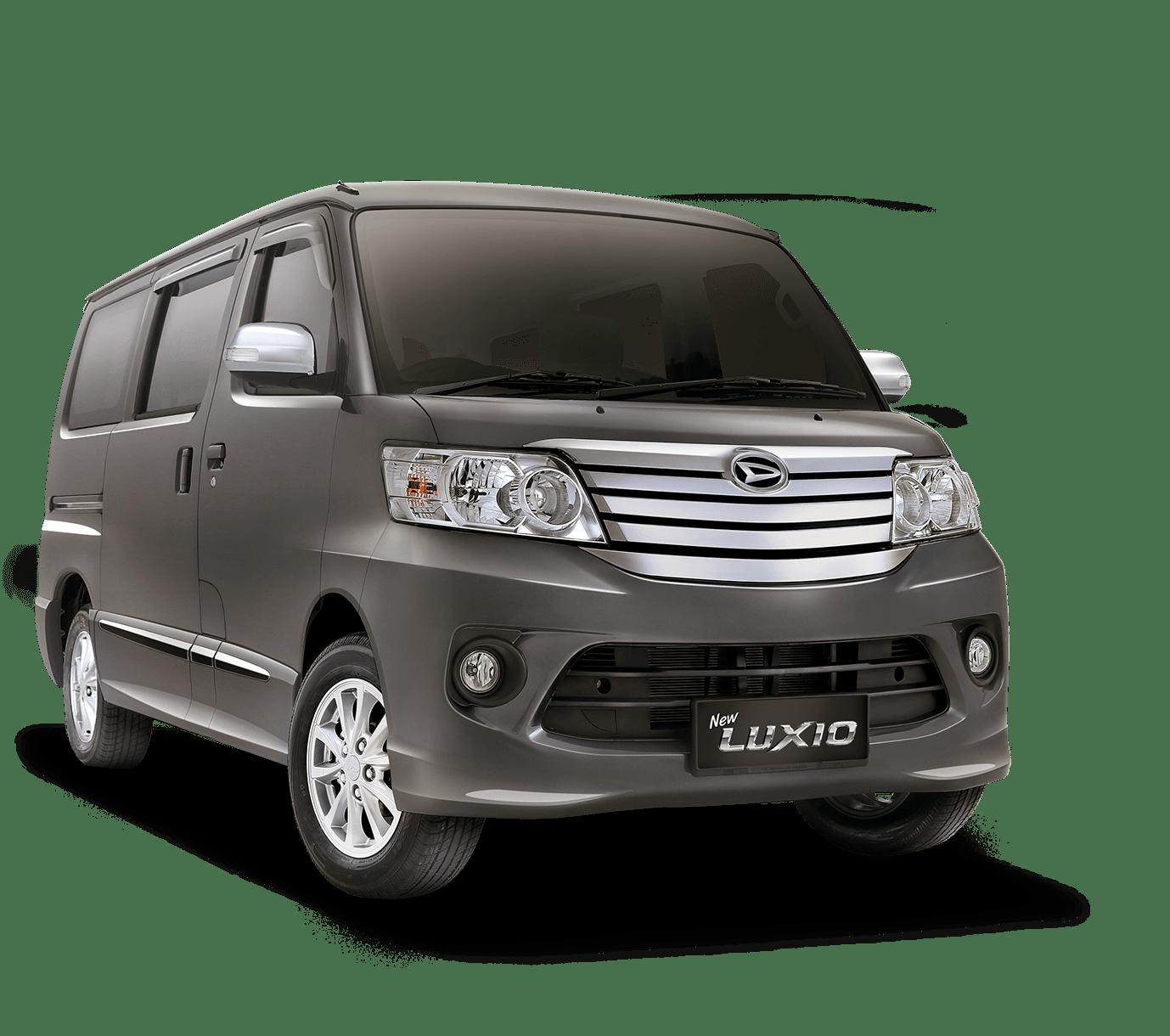 Daihatsu Luxio1.5 X AT MC