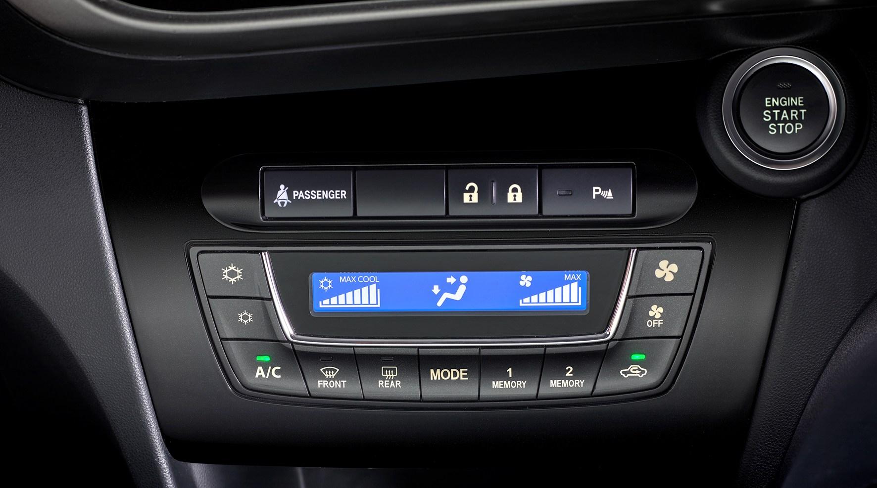 Digital Air Conditioner