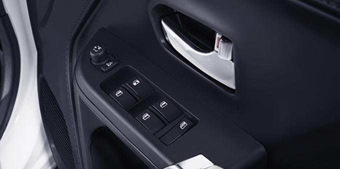 Speed Sensing Auto Door Lock