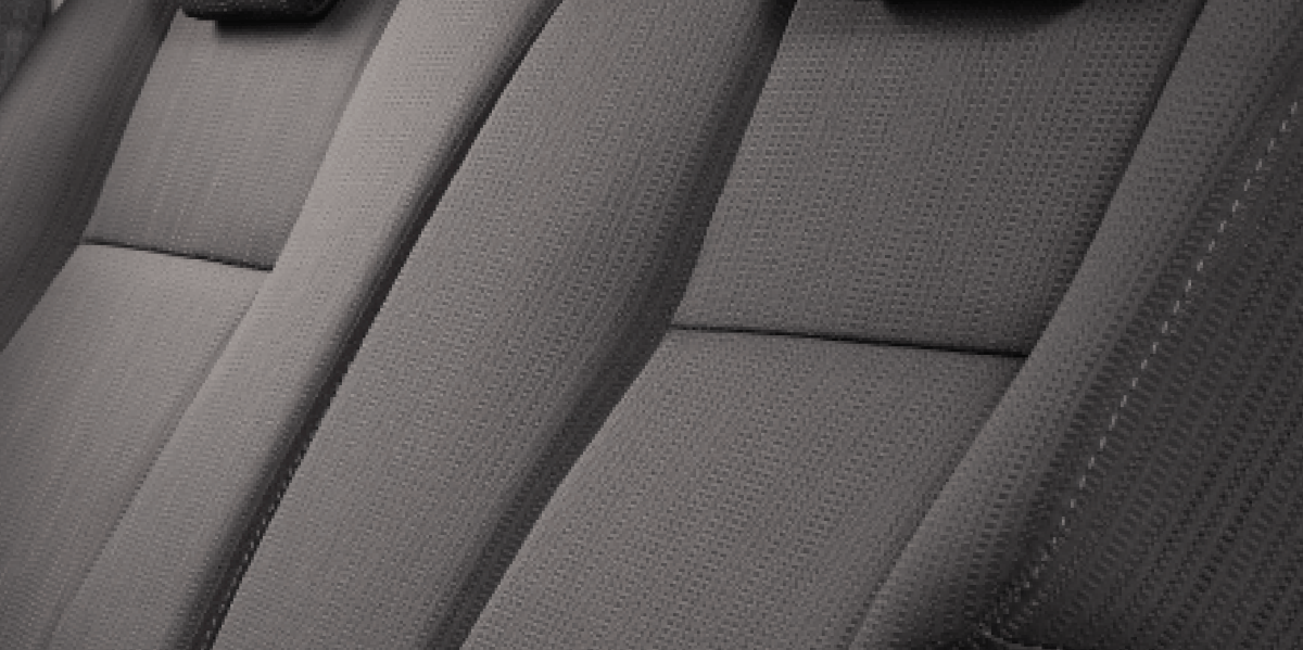 New Seat Pattern